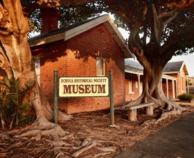 Echuca Historical Society Museum  Archive - Redcliffe Tourism