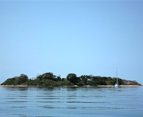 Hope Islands National Park - Redcliffe Tourism