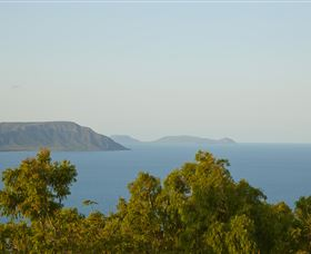Cooktown Scenic Rim Trail - Redcliffe Tourism