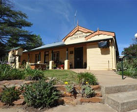 Parkside Cottage Museum - Redcliffe Tourism