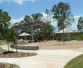 Edward Lloyd Park Marian Queensland - Redcliffe Tourism