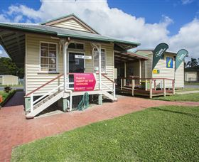 Sarina  Art and Craft Centre - Redcliffe Tourism