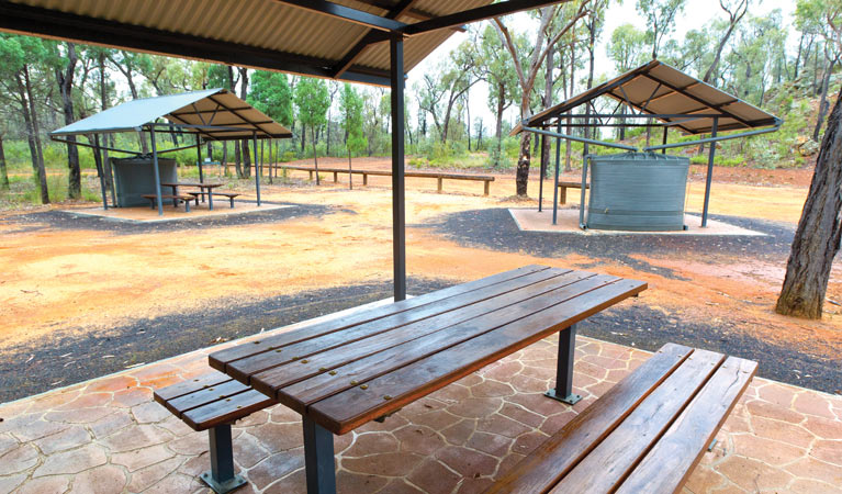 Salt Caves picnic area - Redcliffe Tourism