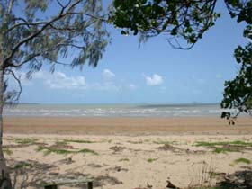 Armstrong Beach - Redcliffe Tourism