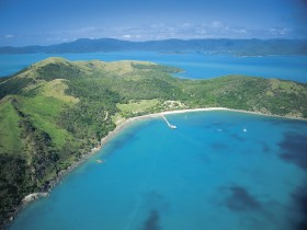 Molle Islands National Park - Redcliffe Tourism