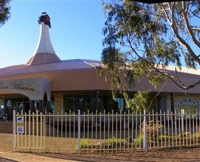 McFeeters Motor Museum and Visitor Information Centre - Redcliffe Tourism