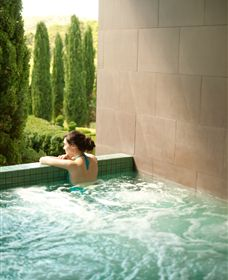 The Mineral Spa - Redcliffe Tourism