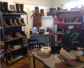 Downunder UGG Boots - Redcliffe Tourism