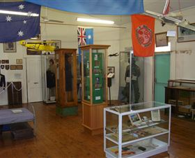 Coolamon RSL Memorial Museum - Redcliffe Tourism