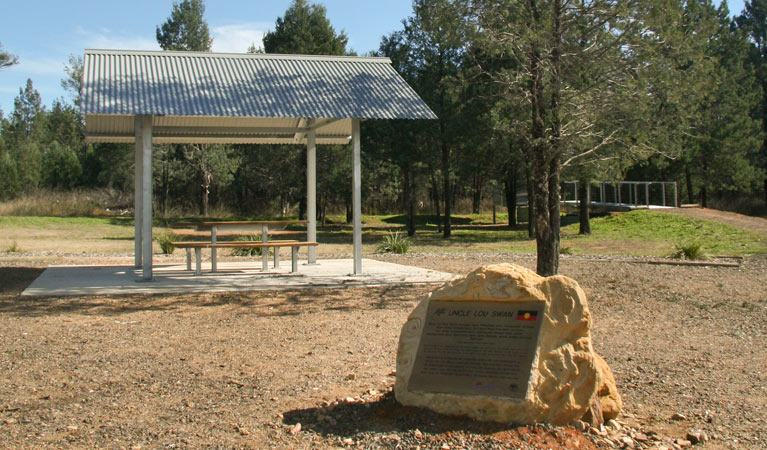 Terry Hie Hie picnic area - Redcliffe Tourism