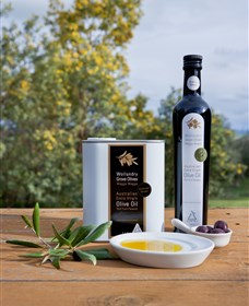 Wollundry Grove Olives - Redcliffe Tourism