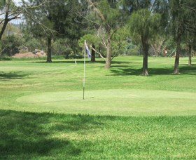 Wiradjuri Golf Centre - Redcliffe Tourism