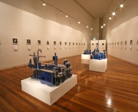 Wagga Wagga Art Gallery - Redcliffe Tourism