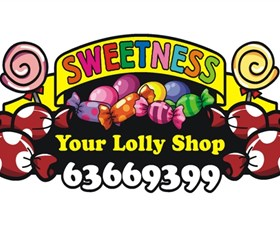 Sweetness Your Lolly Shop and Gelato - Redcliffe Tourism