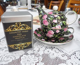 Country High Tea - Redcliffe Tourism