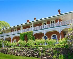 Boree Cabonne Homestead - Redcliffe Tourism