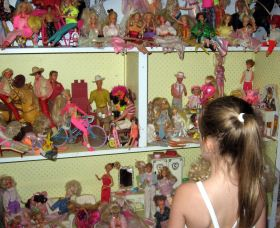 Gerogery Doll Museum - Redcliffe Tourism