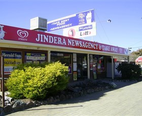 Jindera General Store and Cafe - Redcliffe Tourism