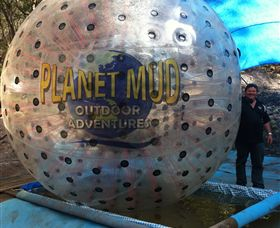 Planet Mud Outdoor Adventures - Redcliffe Tourism