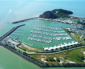 Keppel Bay Marina - Redcliffe Tourism