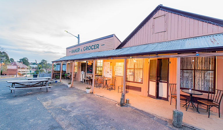 General Store - Redcliffe Tourism