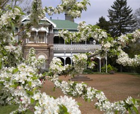 Saumarez Homestead - Redcliffe Tourism