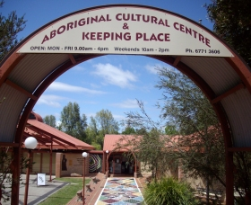Armidale and Region Aboriginal Cultural Centre and Keeping Place - Redcliffe Tourism