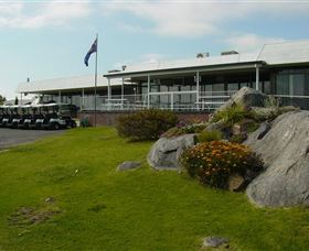 Tenterfield Golf Club - Redcliffe Tourism