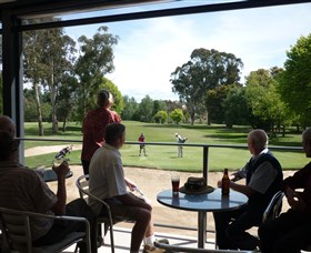 Queanbeyan Golf Club - Redcliffe Tourism