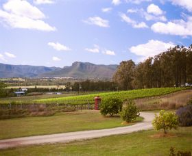 Catherine Vale Wines - Redcliffe Tourism