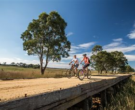 Gippsland Plains Rail Trail - Redcliffe Tourism