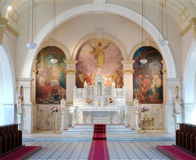 Sacred Spaces at the Sisters of Mercy Convent - Redcliffe Tourism