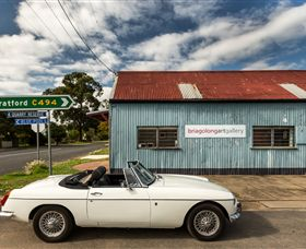 Briagolong Art Gallery - Redcliffe Tourism