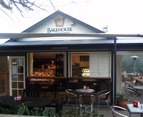 Bakehouse on Park