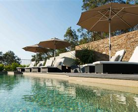 Spa Anise - Spicers Vineyards Estate - Redcliffe Tourism