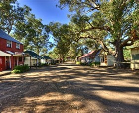 The Australiana Pioneer Village - Redcliffe Tourism