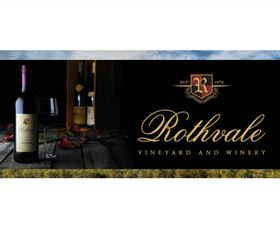Rothvale Vineyard and Winery - Redcliffe Tourism