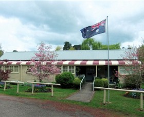 Berrima District Museum - Redcliffe Tourism