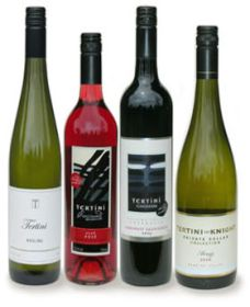 Tertini Wines - Redcliffe Tourism