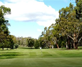 Cooma Golf Club - Redcliffe Tourism