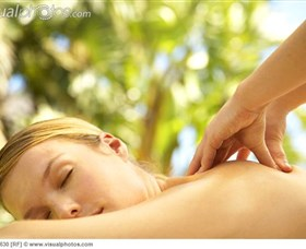 Allymac Massage Therapy - Redcliffe Tourism