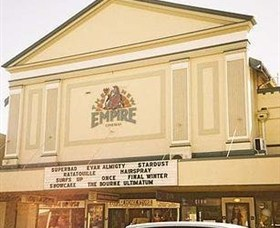 Empire Cinema - Redcliffe Tourism