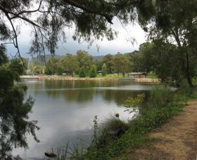 Lake Alexandra Reserve - Redcliffe Tourism