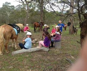 The Saddle Camp - Redcliffe Tourism