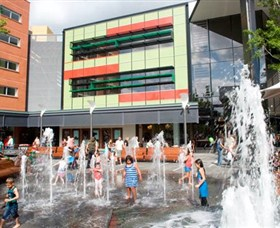 Rouse Hill Town Centre - Redcliffe Tourism