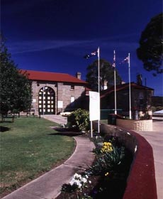 New South Wales Corrective Services Museum - Redcliffe Tourism