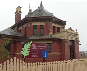 Yarram Courthouse Gallery Inc