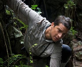 Bear Grylls Survival Academy - Redcliffe Tourism