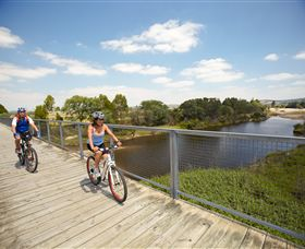 East Gippsland Rail Trail - Redcliffe Tourism