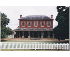 Tocal Homestead